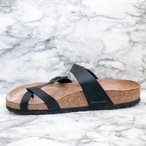 Birkenstock Mayari Sandal in Black